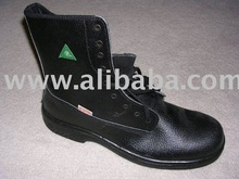STEEL TOE CSA APPROVED SAFETY SHOE