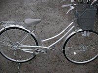 used bicycle Japan
