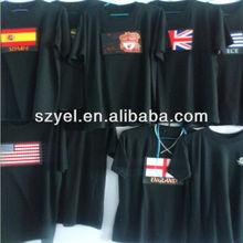 Equalizer Sound Activated EL Tshirts Online Shopping,Cutom Artful EL T shirt,V Neck EL Polo t-shirts On Sale