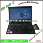 Used laptops Window Operating system 10.2inch TFT screen laptop 1.3MPXL camera(SF-737B)