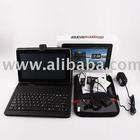 Epad X220 10.2 1GHz DeLuxe, Support: 3G, GPS, WebCam