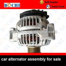 Whoelsale auto alternator parts