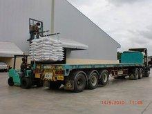 Dechacharoenkij rice mill