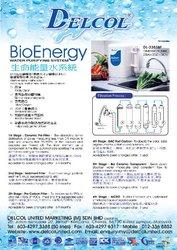 Bio Energy Water