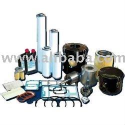 Oil & Accessories