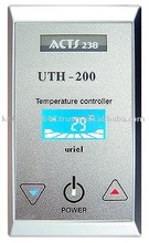 FELIX UTH-200 Silver Heating Film Thermostat for EXCEL