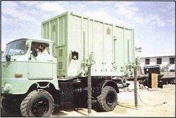 IFA 4x4 Truck