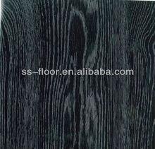 Hardwood LVT vinyl floor plank