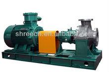ZAx/ZEx/ZEH Petrochemical Process Pump