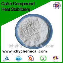 Eco-friendly Ca Zn Heat Stabilizers for Profiles