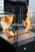 Ethanol Fires