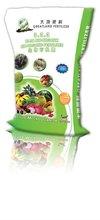 Bio-organic fertilizer 3-3-3