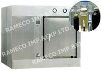 SYG Water bath glass bottle infusion sterilizing machine