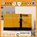 Mini-!!! Mit kubota-motor diesel-generator 5kw mit ce iso