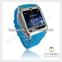 Bluetooth Watch Phone with Spanish language