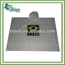 High Quality Adult Rain Poncho