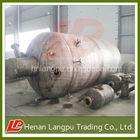 oil crude storage tank carbon steel oil tanks 1000L-10000L can be customized