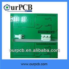 Square Aluminium base PCB board