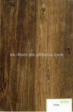 Commercial Abrasion Proof LVT Vinyl Flooring