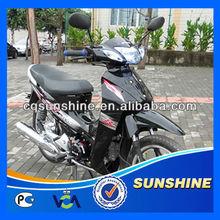 SX110-11 Gas 4-Stroke 110CC Newest Cub Moped