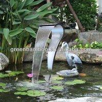 pond/pool water fountains SEG0926