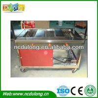 roasting 18 chicken gas-based chicken grill machine / fish grill machine / meat grill machine