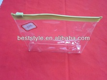 hot sale pvc hanger with bag