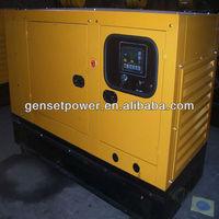 Hot Sale ! Silent 50kw Diesel Generator With Deutz Engine