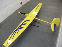 Heavy Attack in 2012 !!! Dorado rc airplane for sale