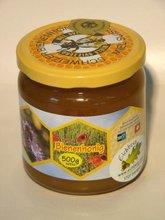 Delicatessen Honey From Switzerland