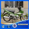 2014 New Nice Sticker 110CC Motorbike Made in China
