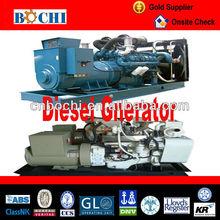 Small Silent Marine Kohler Diesel Generator