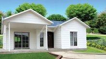 MTN Prefabricated House