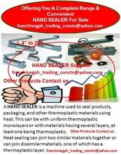 Sealer For Sale