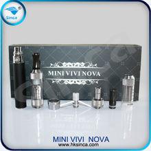 2013 long wick coil vision vivi nova atomizer mini vivi nova v1 v2 v3 v4 v5 v6 v7 v8 vivi nova kit