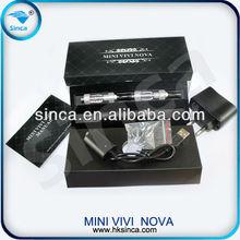 2013 long wick coil vision vivi nova atomizer mini vivi nova v1 v2 v3 v4 v5 v6 v7 v8 v9 v10 vivi nova drip tip