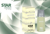 Star Collection for man, Giovanni 100ml