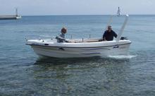 Shipyard Fiberglass And Inflatable Boats
