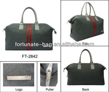 Luxury Travel Bag