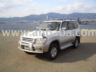 Used Cars Toyota Land Cruiser Prado Year 1999 from Japan