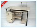 O mais novo 2013 madeira mesa do computador, móveis para escritório