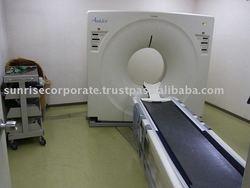 Toshiba Spiral CT Auklet