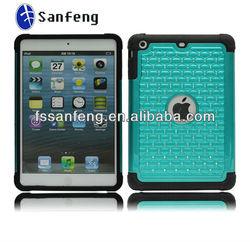 Elegent shape design for ipad mini cover cases,new arrival for ipad mini case cover,original manufacturer design for ipad cases