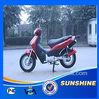 2013 Latest Model Spoke Wheel Super Power Motorcycle (SX110-2B)