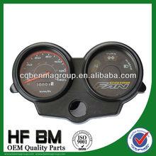 Motorcycle rpm meter CG125.motorcycle CG125 speed meter ,High Quality cg125 speedometer