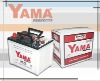 NS70/70L YAMA Lead Acid Battery