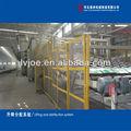 plc制御全自動高品質中国石膏ボードの加工機