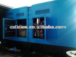500KVA Generator Canopy Type with MTU engine