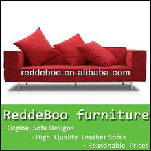 Italian fabric sofa luxury fabric sofa