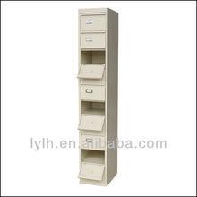 metal cupboard design/10 door metal locker